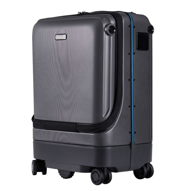 Intelligent automatic follow Luggage bag Electric Travel Suitcase Auto-following Carry Ons Remotely controllable Cabin box
