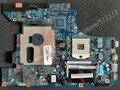 Envío gratis nueva 48.4pa01.021 lz57 placa madre del ordenador portátil mainboard para lenovo b570 b570e con puerto hdmi