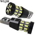 2 pcs 12 v T10 LEVOU Carro W5W LED Bombillas Lâmpada Luz Bulb Libre De Errores Sidelights Frontal para Audi A6 C4 C5 C6 C7 Saloon Estate