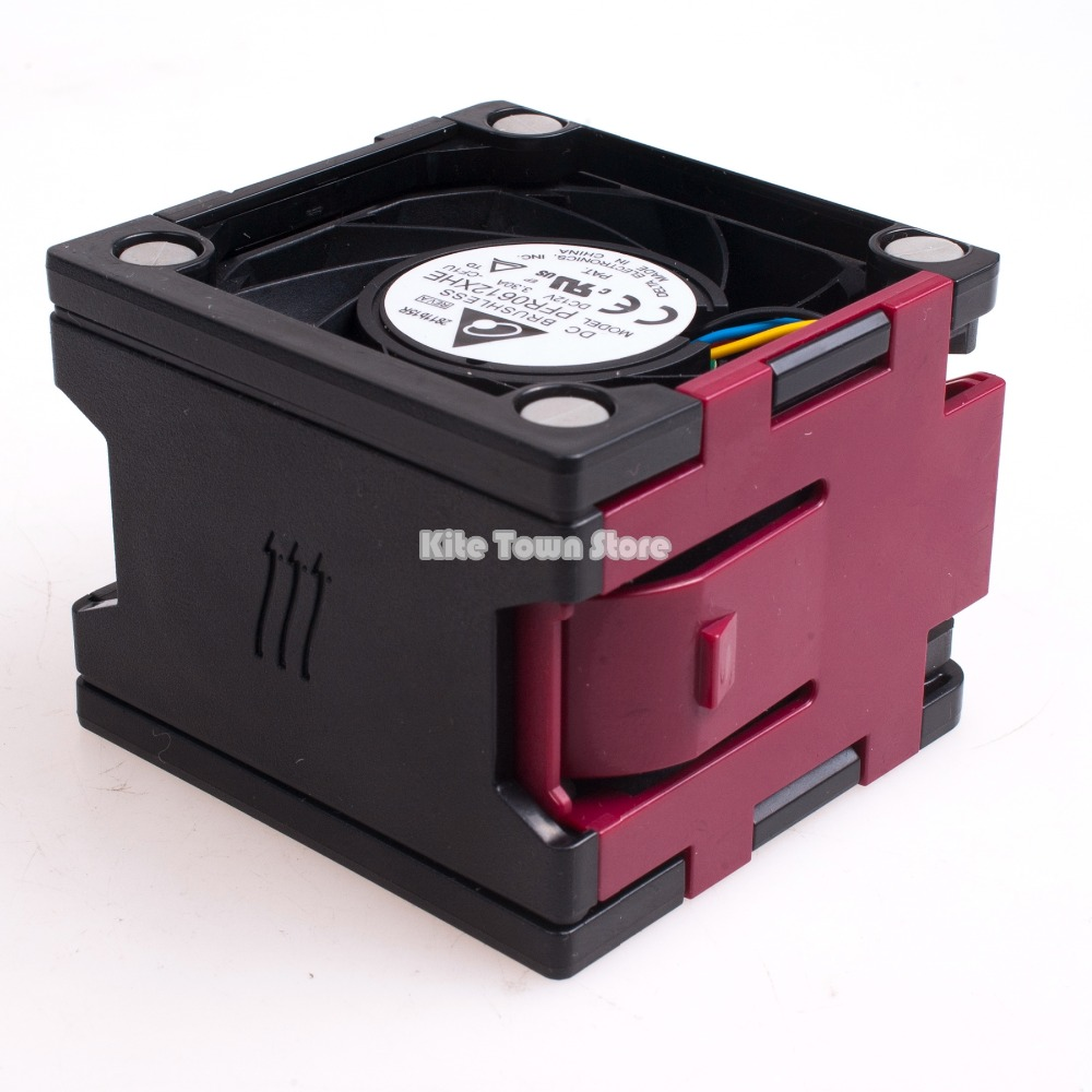 Cooling fan for HP DL380 G8 DL380p G8 654577-001 662520-001 jowissa часы jowissa j2 211 l коллекция roma