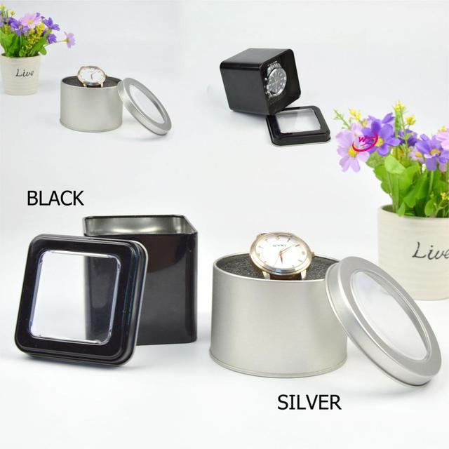 Hohe Qualitat 24 Teile Los Metall Uhr Aufbewahrungsboxen Uhr