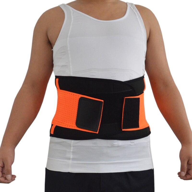 ccd0a4e058a Neoprene Pain Relief Lumbar Support Lower Back Belt Brace Compression  healthwear neoprene Back Support Belt