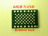 New for ipad4 for ipad 4 64GB A1458 Hard disk NAND flash memory chip HHD Programmed