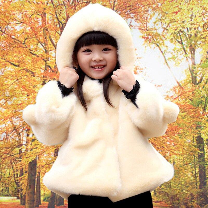 2016 Nieuwe Kinderen Jas Meisjes Dikke Winterjas Jas Koreaanse Versie Van De Meisje Bontjas Een Grote Verscheidenheid Aan Goederen