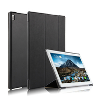 HUWEI Case For Lenovo Tab4 TAB 4 TB X304 F X304L N 10 1 Case Protective