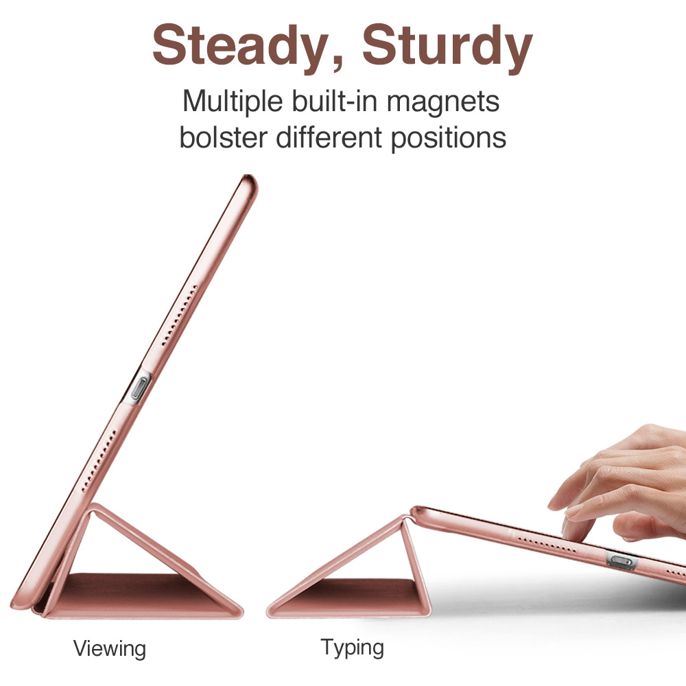 Estuche para iPad Pro 10.5 pulgadas, ESR Yippee Color PU cuero - Accesorios para tablets - foto 6