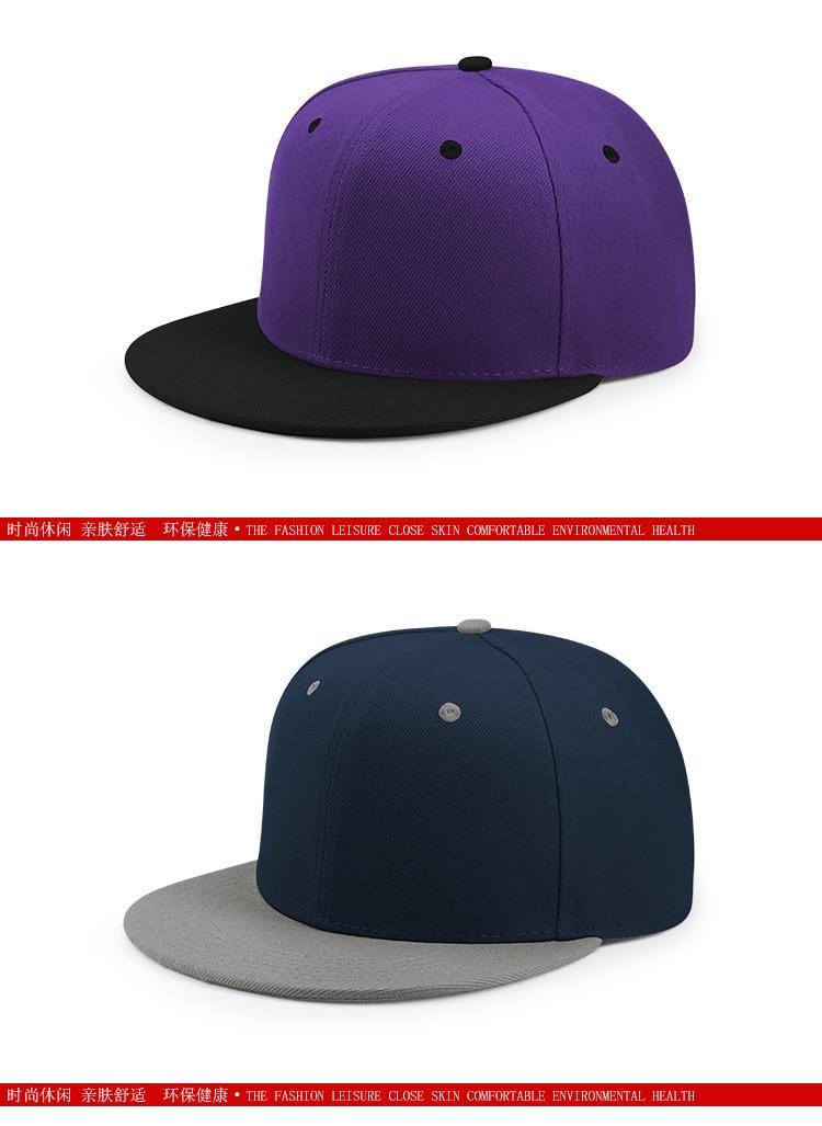 Hip Hop Snapback Caps Size 6 to 8 25