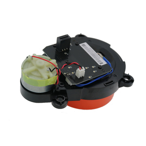 Image 5 - 1 قطعة مكنسة كهربائية روبوت الليزر الاستشعار LDS ل شاومي Robotisc نظافة الكناس