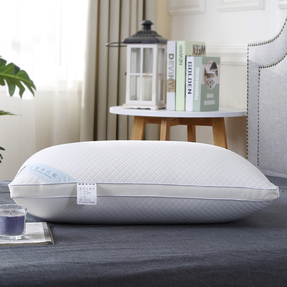 G.Craftsman 2 Pics Washed Velvet Pillow Throw almohadas 100% Feather - Textiles para el hogar