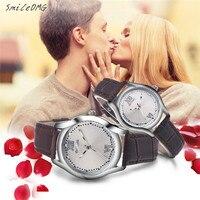 Women Retro Design Leather Band Analog Alloy Quartz Watch Relogio Feminino High Quatity Hot Sale Wholesale