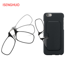 98aae86d7de ISENGHUO Thinoptics Stick Anywhere Go Everywhere Women Men Reading Glasses  Plus