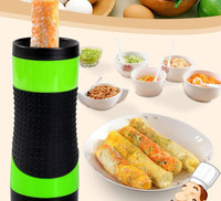Household Automatic Electric Egg Cooker Multifunctional Egg Roll Maker Egg Cup Omelette machine Cooking Tools