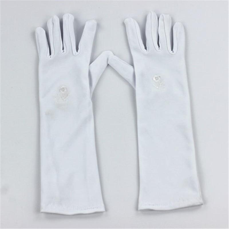 Yu Qing Ladies Super Soft Warm Gloves Black One Size
