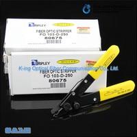 Free Shipping Original Miller FO 103 D 250 Fiber Optical Stripper