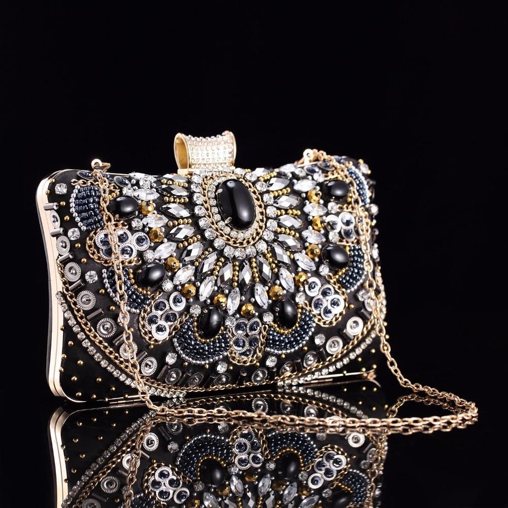 ФОТО Luxury Handbags Women Bags Designer Bolsas Feminina Black Purses And Handbags Clutch Bolsas De Luxo Mulheres Sacos De Designer