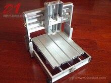 D1 all metal engraving machine – CNC engraving machine frame – 3D printer rack – laser engraving machine frame