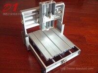 D1 alle metall gravur maschine-CNC gravur maschine rahmen-3D drucker rack-laser gravur maschine rahmen