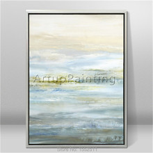 Modern abstract beautiful Colour oil painting Hand painted canvas the sitting room decorative 3