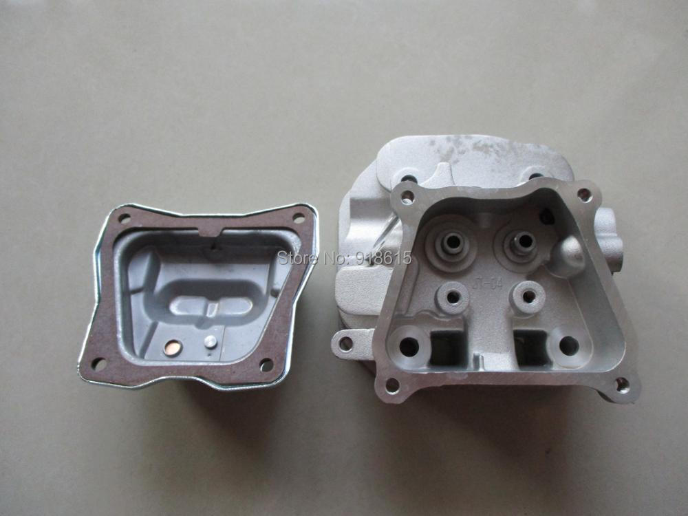 цена на EF2600 EF2600FW MZ175 YP30G cylinder head and cover gasoline engine and generator parts replacement