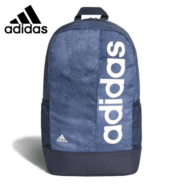 dd18e8e9c4 Original New Arrival 2018 Adidas LIN PER BPCK Unisex Backpacks Sports Bags