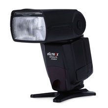 VILTROX JY-680A Common LCD Flash Mild For Any Digital Digital camera With Normal Sizzling Shoe Mount for Canon 70D 60D 80D 5D II DSLR