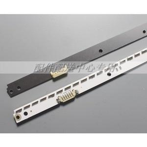 Image 4 - 2pcs x LED Backlight Strip for Samsung UA40ES6100J UE40ES5500 UE40ES5500K 2012SVS40 7032NNB RIGHT56/LEFT56 2D REV1.1 56 LEDs