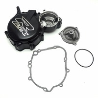 For Suzuki Gsxr600 Gsxr750 GSXR 600 750 K6 2006 2016 Engine Stator CrankCase Cover Motorcycle Engine Cover Stator