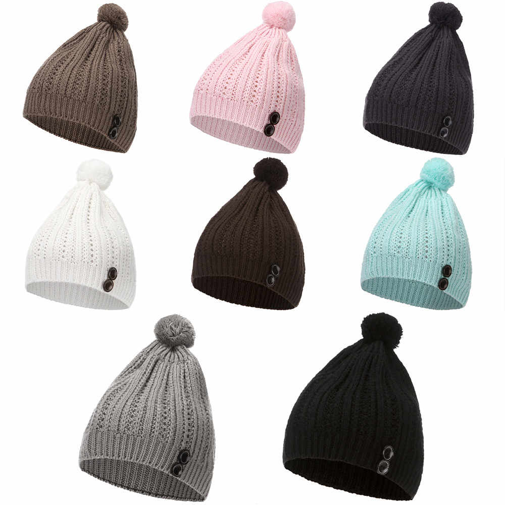 774b127f7d6 Detail Feedback Questions about KANCOOLD Fashion Women Cap Earmuffs Knit  Hedging Head Baggy Warm Hat Skullies Crochet Winter Ski Beanie Skull  Slouchy cap ...