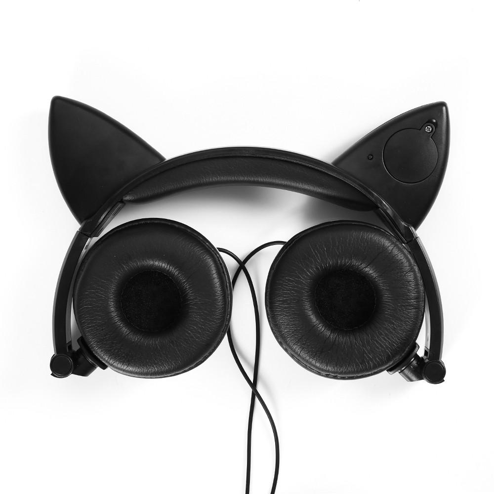 HTB15KiSOXXXXXX0XVXXq6xXFXXXS - Mindkoo Stylish Cat Ear Headphones with LED light
