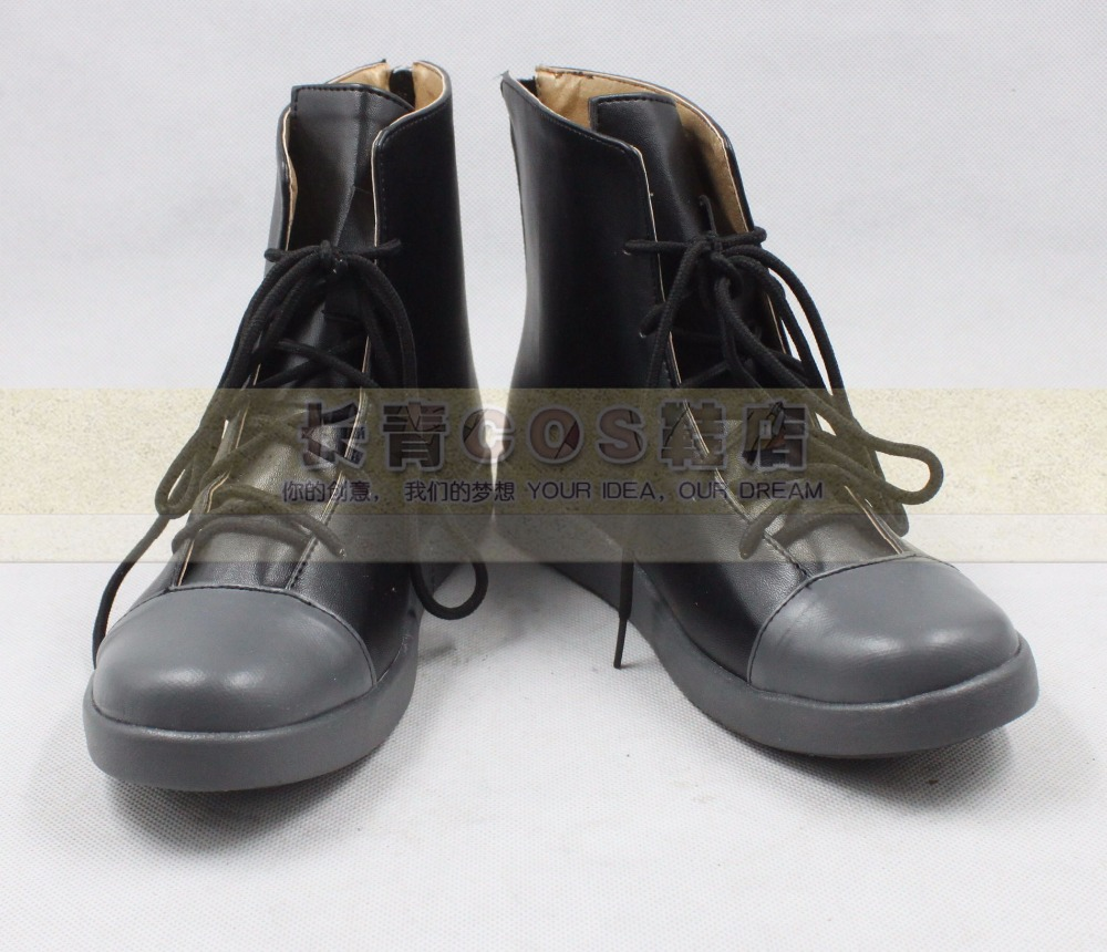 Pokemon X and Y Serena cosplay Shoes Boots Custom Made 8211