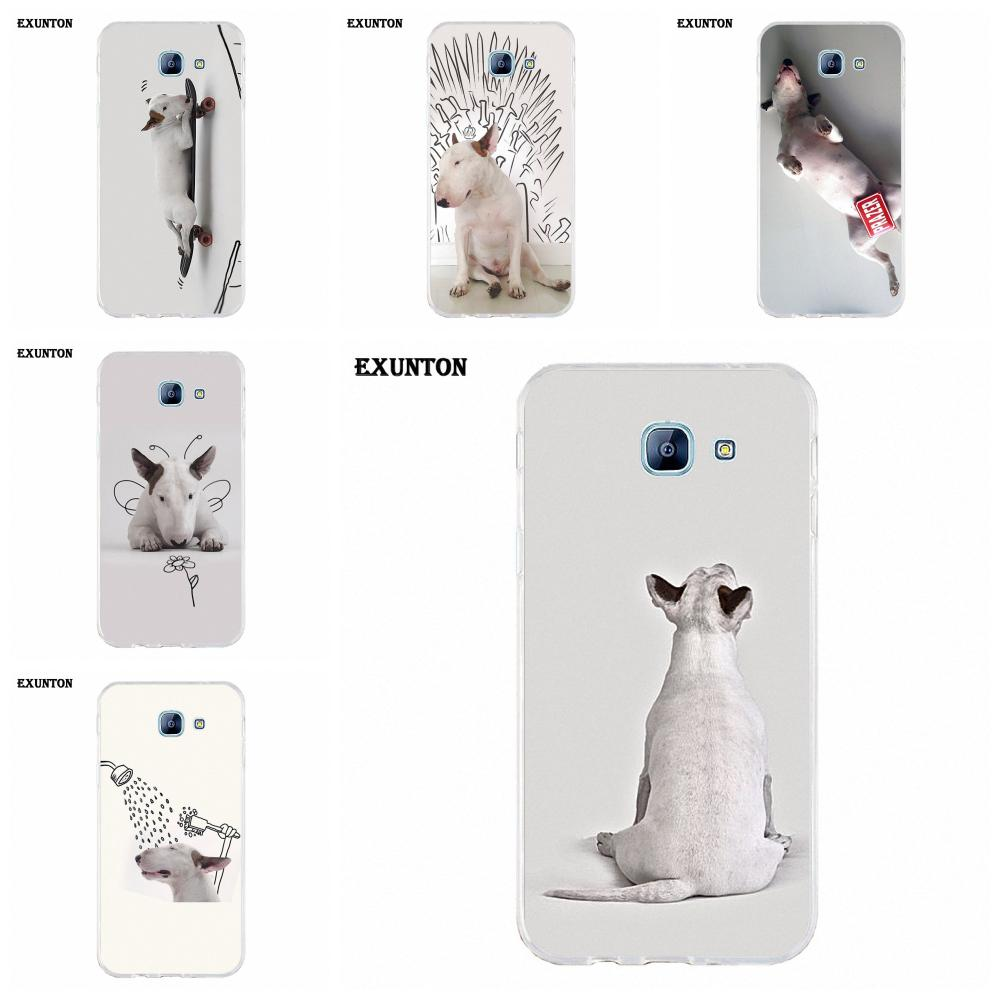 Jimmy Choo Bull Terrier Soft TPU Hot Selling For Galaxy Alpha Core Prime  Note 2 3 4 5 S3 S4 S5 S6 S7 S8 mini edge Plus 10df427ef015