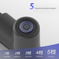 Xiaomi Mijia YUNMAI przenośne urządzenie do masażu urządzenie masaż wibracyjny 3