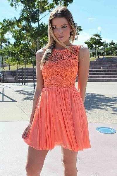Aliexpress.com : Buy 2016 Summer Beach Coral Turquoise Lace ...