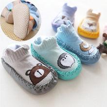 First Walkers Newborn Baby Shoes Toddler Prewalker