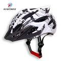 2019 KUWOMAX Новый велосипедный шлем сверхлегкий MTB Горный мужской женский велосипедный шлем Удобный безопасный велосипедные шлемы