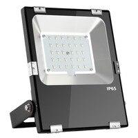 12V 30W Waterproof IP65 LED Flood Light Floodlight Landscape Outdoor Flood Light Lighting Lamp Square Garden Spotlights