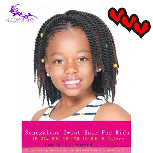 Lowest Price Kanekalon Jumbo Braid Havana Twist Crochet Braids Hair 12 20roots Small Senegalese