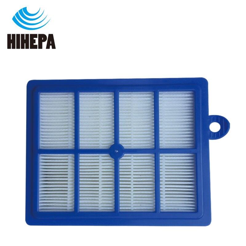 Бесплатный почтовый HIHEPA 1 шт. Замена для H12 HEPA фильтр PHILIPS Electrolux EFH12W AEF12W FC8031 EL012W фильтр для пылесоса
