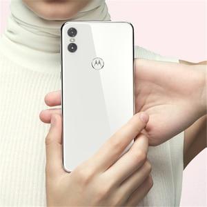Image 4 - הגלובלי הקושחה MOTO P30 לשחק טלפון נייד 4GB RAM 64GB ROM 5.88 אינץ 13MP + 2MP 3000mAh snapdragon 625 טביעות אצבע Smartphone
