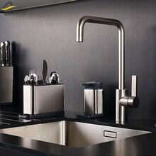 BR Поверхность Сушилка для столовых приборов из нержавеющей стали с изливом Easy-Drain для хранения на кухне слить легко