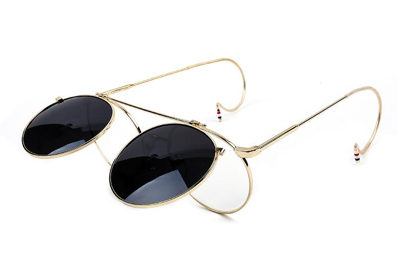 HTB15KqXQFXXXXauapXXq6xXFXXXL - FREE SHIPPING Steampunk Sunglasses Round JKP423