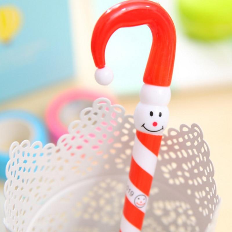Engraçado Palhaço Chapéu Do Natal Do Boneco