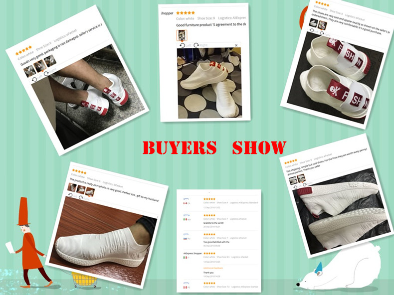 Thin Shoes For Summer White Shoes Men Sneakers Teen Shoes Without Lace Trend 2019 New Feel Socks Shoes tenis masculino chaussure
