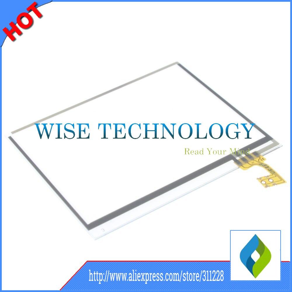 LQ035Q1DH02 LQ035Q1DH02L touch screen digitizer for garmin nuvi 255T 260 275 1200 500 510 215 GPS,GPS touch screen(China)