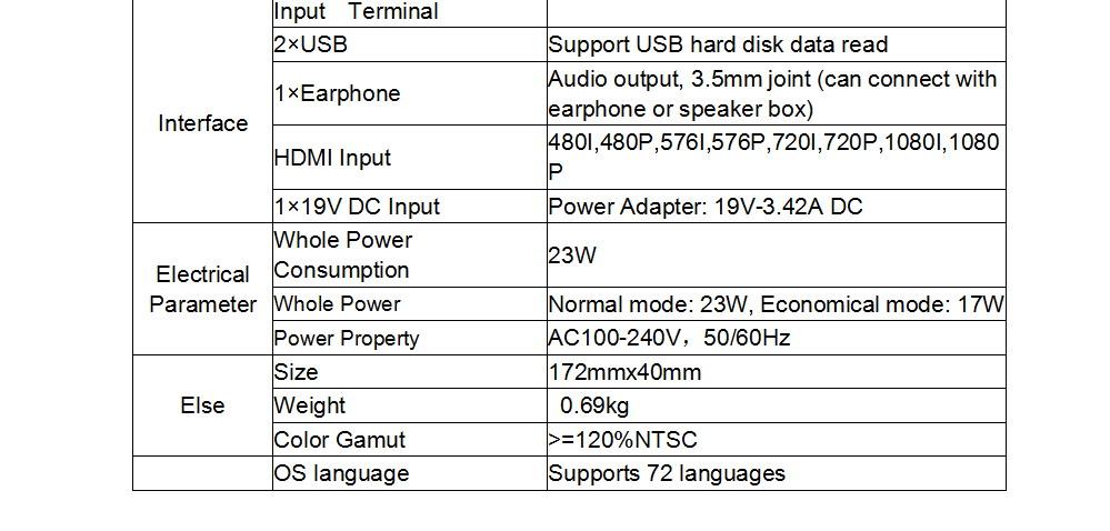 T08 Mini projector  (6)