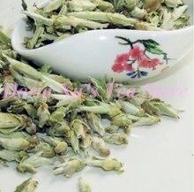 Буд, игла, старое baihaoyinzhen белый, б/у серебряная чай, дерево анти -