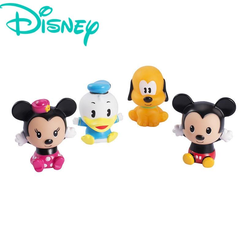 Puppen & Zubehör Reasonable Disney Baby Winnie The Pooh Biter Baby Stuffed Doll Squeeze Soft