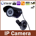720 P 1MP/960 P 1.3MP Segurança Impermeável Ao Ar Livre HD 36 Leds infravermelhos 3.6mm Lens Rede IP Bala CCTV Câmera Onvif P2P