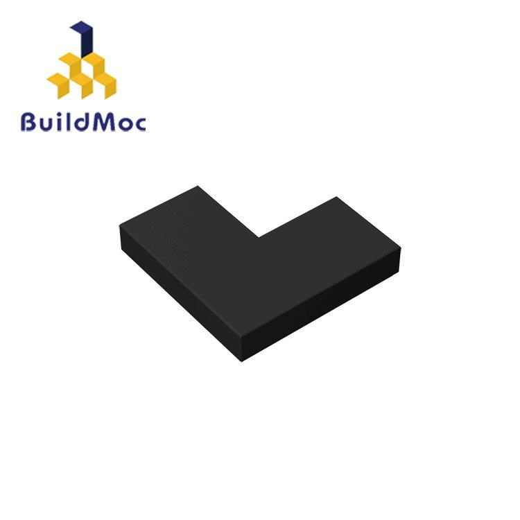 BuildMOC Compatible Assembles Particles 14719 2x2 Mm For Building Blocks DIY  Educational High-Tech Spare Toys