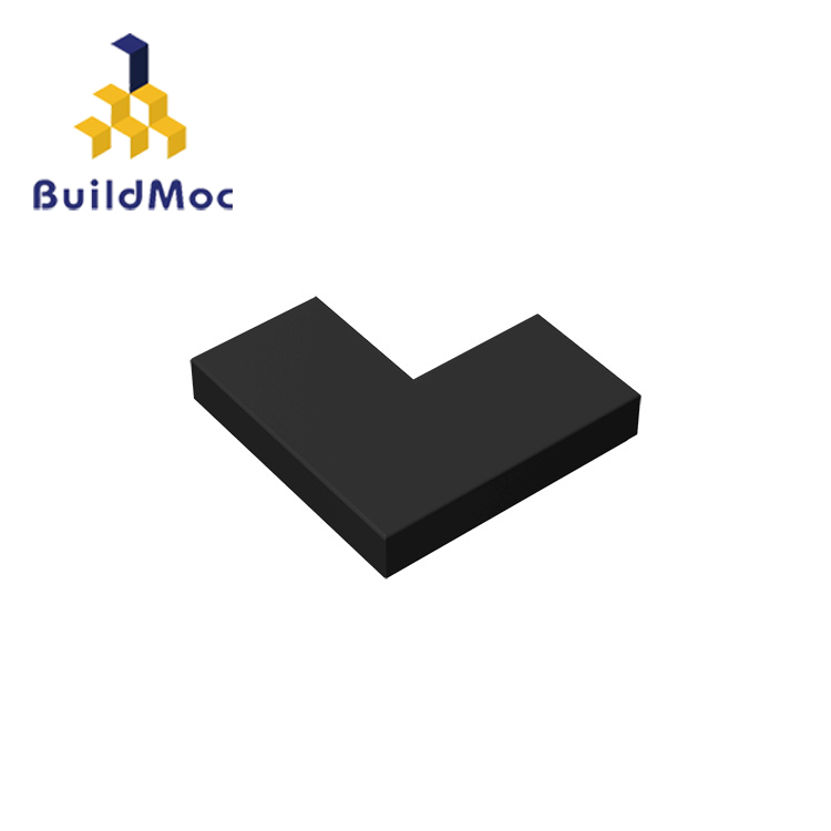BuildMOC Compatible Assembles Particles 14719 2x2 Mm For Building Blocks Parts DIY  Educational Creative Gift Toys